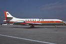 Sud Aviation Caravelle VIN