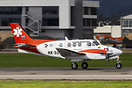 Beech C90GTi King Air