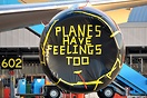 """Planes Have Feelings Too"""