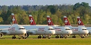 Swiss Aircraft Storage