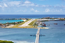 Overview Sint Maarten Princess Juliana Airport