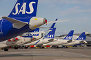 SAS Stored Aircraft