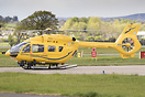 Gama Aviation are set to take over the helicopters for the Scottish Am...