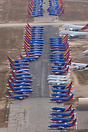 Southwest parking planes due to COVID-19