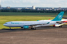 Registered in Pakistan as AP-BNE it will be the first Airbus A330 for ...