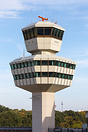 Berlin Tegel Tower