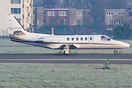 Cessna 550B Citation II