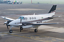 Beechcraft C90GT King AirQ