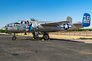 North American B-25J Mitchell