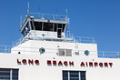 Long Beach Airport Terminal and Tower
