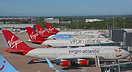 Virgin Atlantic have announced the immediate withdrawal from service o...