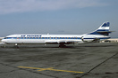 Sud Aviation Caravelle 12