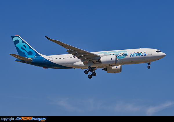 Airbus A330-841