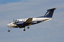 Beech 200 Super King Air