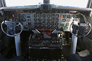 This Douglas DC-6 has recently retired from service with Everts Air Ca...