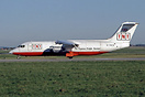 British Aerospace 146-300QT