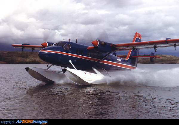 DHC-6 -300 Twin Otter