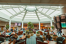 Orlando International Airport Terminal