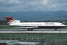 Hawker Siddeley Trident 3B