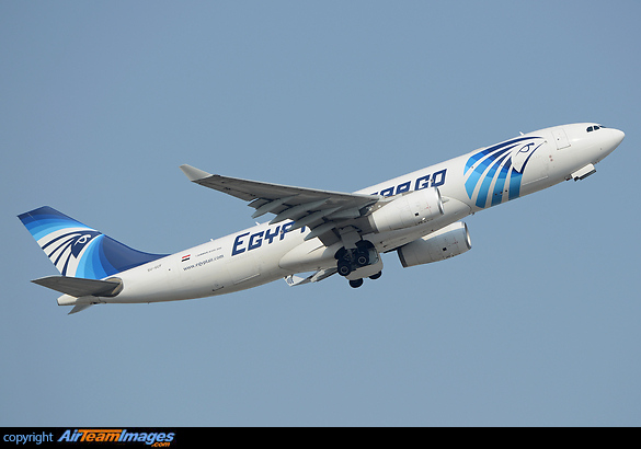 Airbus A330-243(F)
