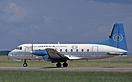 Hawker Siddeley HS-748-2A
