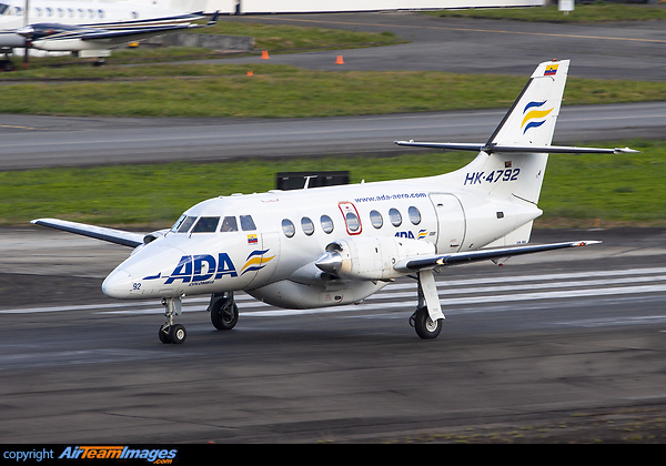 British Aerospace Jetstream 32