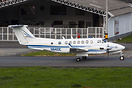 Beechcraft B300C King Air 350C