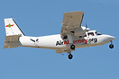 New start up airline Air Alderney