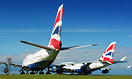 British Airways Boeing 747's - G-BYGA and G-BYGE retired from service ...
