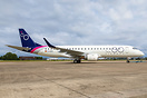 Ego Airways, based Florence FLR, is a new charter carrier - Paintjob b...