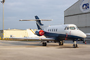 Hawker Siddeley HS-125-731A