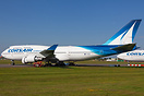 Recently withdrawn from the Corsair fleet, there entire 747 fleet are ...