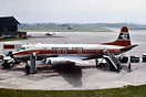 Vickers 739 Viscount