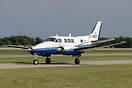 Beechcraft A65 Queen Air