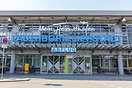 Paderborn Lippstadt Airport Terminal Building