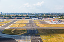 Overview Berlin Schonefeld Airport
