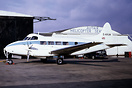 de Havilland Dove 8