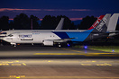 Ex PR-CND. Connect Cargo ceased operations In February 2020.