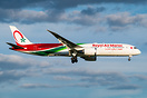 Royal Air Maroc Boeing 787-9 Dreamliner CN-RGY