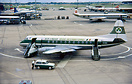 Vickers 805 Viscount