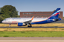 Repaint by MAAS Aviation Maastricht