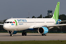 First Airbus A321neo for Bamboo Airways