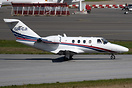 Cessna CitationJet CJ1