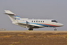 Hawker Beechcraft 850XP