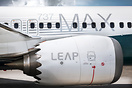 CFM International LEAP Engine