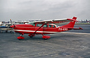 Cessna T207 Turbo Skywagon
