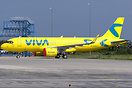 Viva Air Boomerang the second Neo A320 making the latest updates befor...