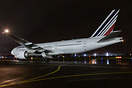 Air France resumes operations between Paris and San Jose after COVID19...