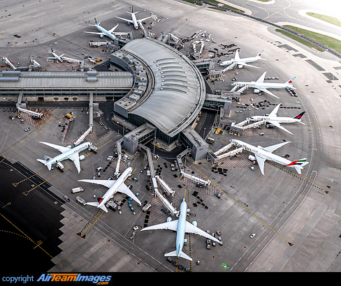 Toronto International Airport