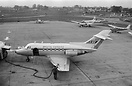 Hawker Siddeley HS-125 Srs.1